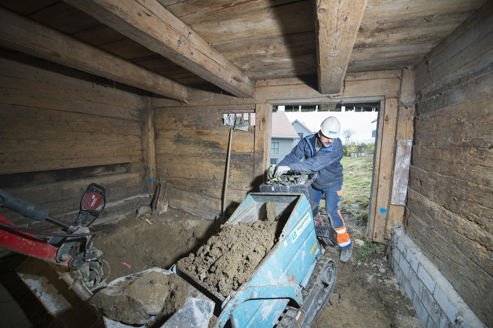 Küchenabdeckung Beton ~ unter denkmalschutz albisbrunn