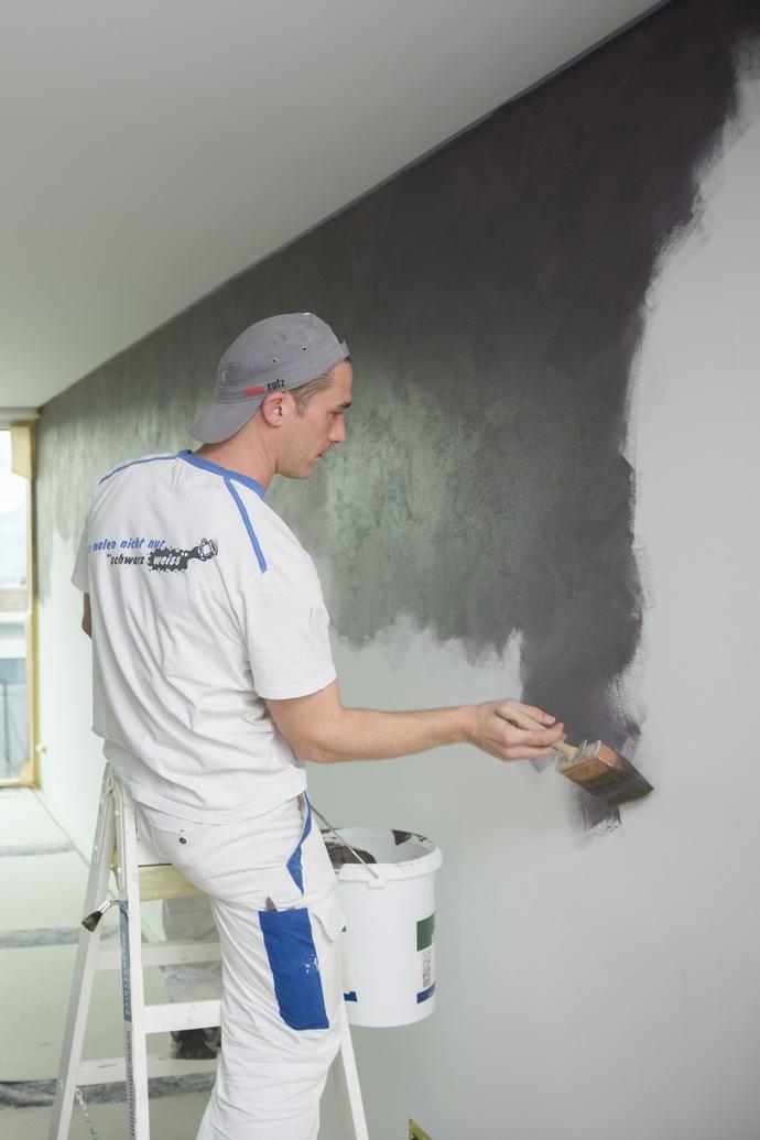 Malerbetrieb Foto