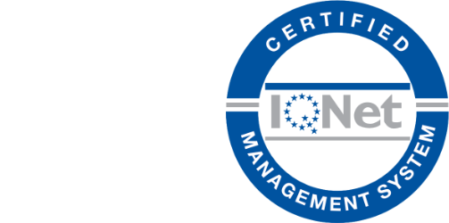 Baubetrieb ISO9001 Logo
