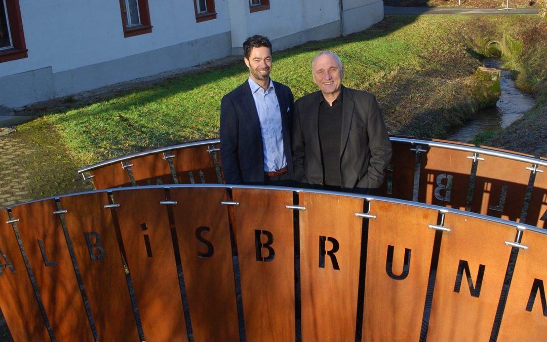 Albisbrunn Bulletin 1 / 2018